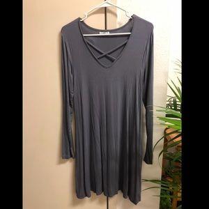 Piko Dress